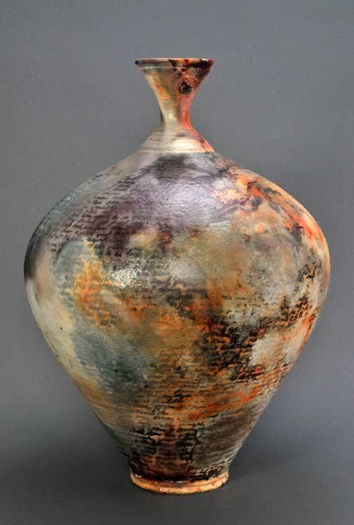 Story Vesselsmichael Berkley Pitfired Pottery